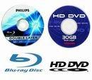 En estos momentos hay más de 50 películas HD DVD en el mercado español