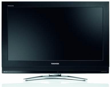 Toshiba amplía su gama REGZA HD ready de gran formato con la nueva serie C