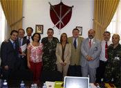 ATISAE, ITENE, FCC Logística y Würth lideran los nuevos trabajos en Punto de Encuentro 2007 (PE´07)
