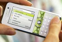 Sony Ericsson K660 un 3G para navegar