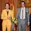 La tele se paraliza con la separación de los Duques de Lugo