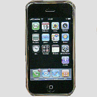 Vodafone estudia pedir la prohibición del iPhone en Alemania si no se vende liberado