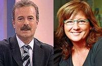 Manuel Campo Vidal y Olga Viza serán los moderadores de los debates electorales