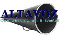 ALTAVOZ Comunicación & Eventos cumple su primer año