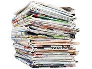 La crisis del papel llega a las grandes cabeceras