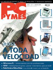 VNU lanza PC Actual Pymes