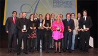 """Axel Springer España celebra la séptima edición de los """"Premios Computer de Oro"""""""