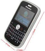 Blueberry L900i: parecido, pero no igual