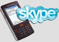 Skype desembarca en los teléfonos móviles
