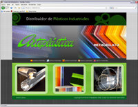 ServiceCom crea la nueva web de Arteplástica, más atractiva y funcional para el cliente