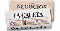 La Gaceta de los Negocios se convertirá en diario generalista a partir del 1 de noviembre