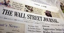 The Wall Street Journal cobrará por leer desde el móvil