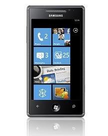 Nuevo Samsung OMNIA 7