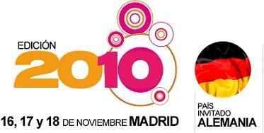 Ficod 2010: 16, 17 y 18 de Noviembre. El Foro Internacional de Contenidos Digitales