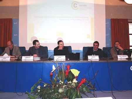 La migración a software libre a debate en un encuentro para empresas y administración pública en Navarra