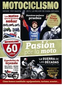 MOTOCICLISMO celebra su 60º aniversario