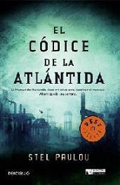 El Códice de la Atlántida, lectura de verano sobre literatura fantástica