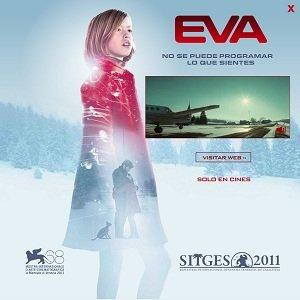 EVA: sorprendente cine de ciencia ficción