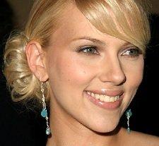 Scarlett Johansson echa de menos tener novio