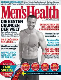 Frank Blanco acepta el Reto Men's Health para conseguir un cuerpo de portada en 16 semanas