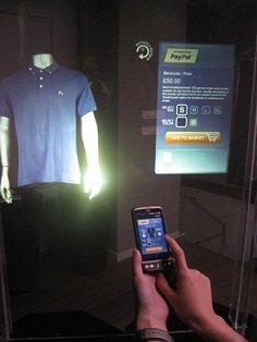 Fashion Window, una ventana al e-commerce del futuro
