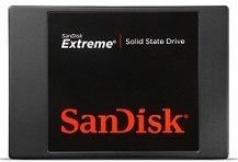Sandisk lanza un nuevo disco SSD de alto rendimiento