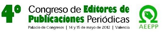 4º Congreso de Editores de Publicaciones Periódicas