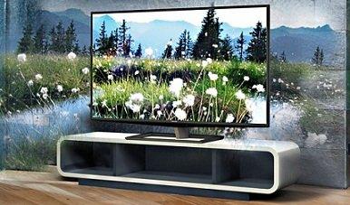 Toshiba incluye tecnologías de vanguardia y prestaciones únicas en su nueva gama de televisores 3D sin necesidad de gafas