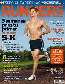 Runner,s World busca entre los apasionados del running la próxima portada de la publicación