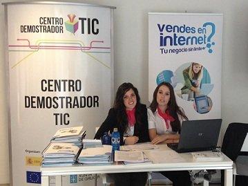 El Hotel Front Maritim de Barcelona acoge el martes y miércoles cuatro sesiones formativas sobre comercio electrónico para Pymes dentro del programa 'Vendes en Internet?'