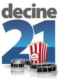 Www.decine21.com sortea 80 premios y 1 e-book MP5