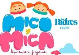"""Ser Padres lanza """"Mico y Mica"""" una App gratuita para iPhone e iPad"""