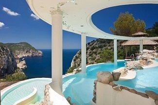 Diez experiencias únicas en el mejor lugar de Ibiza