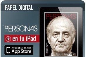 Revista PERSONAS lanza su tercer número para iPad y otras plataformas