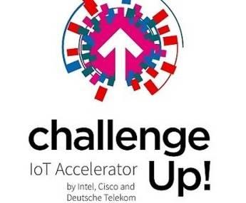 CHALLENGE UP! - Cisco, Deutsche Telekom e Intel anuncian un programa conjunto para start ups