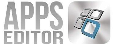 AppsEditor es un potente y versátil generador de Apps multiplataforma