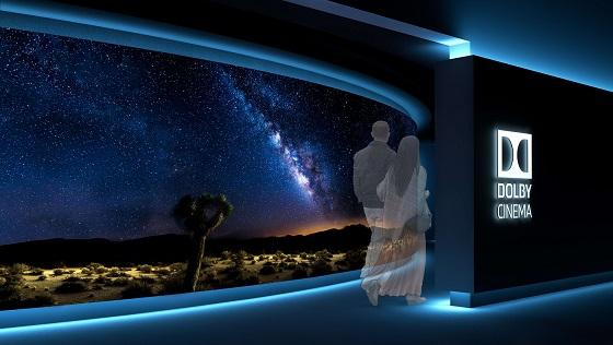 La nueva ola de grandes películas de Hollywood llega a Dolby Cinema