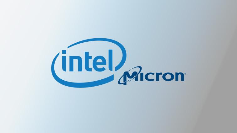 Intel y Micron logran un gran avance en la tecnología de memoria