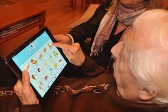 La APP de BigData de PictoConnection ayuda a las personas con dificultades en el habla a comunicarse