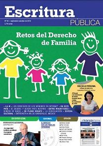 Revista Escritura Pública