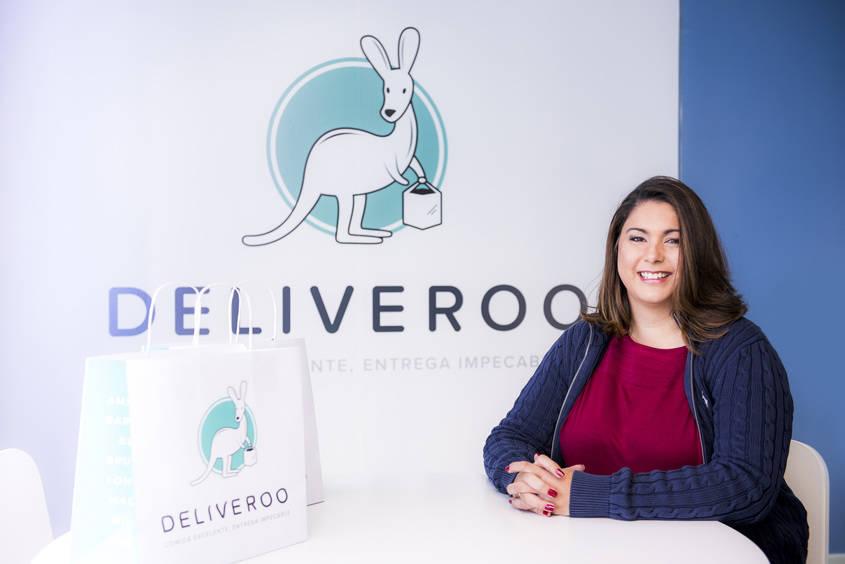 Diana Morato, CEO de Deliveroo, experta en start-ups emergentes de éxito, participa en la segunda edición del evento 'Women in Mobile'