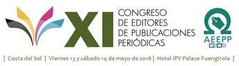 Programa de Ponencias del XI Congreso AEEPP 2016