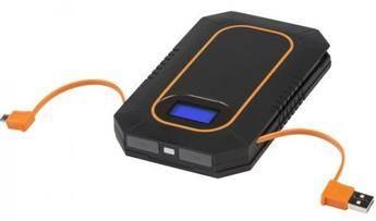 Nuevo cargador solar Lava 2 de Xtorm, la solución para no quedarse nunca sin batería