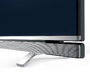 Grundig alcanza nuevos estándares de calidad con su serie de televisores Vision 6