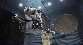 Hispasat lanzará un nuevo satélite de telecomunicaciones el 27 de enero