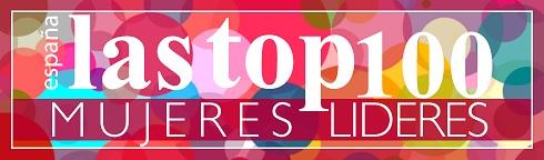 LAS TOP 100 MUJERES LÍDERES EN ESPAÑA 2015 SE CONOCERÁN EL 23 DE JUNIO