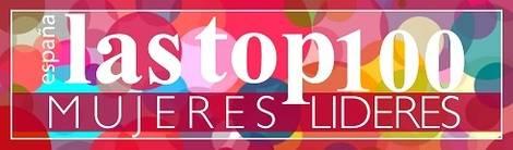 LAS TOP 100 MUJERES L�DERES EN ESPA�A 2015 SE CONOCER�N EL 23 DE JUNIO