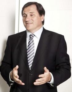 Vicente Rodero. Inversor y banquero.