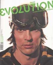 Todo el snowboard en Rider Evolution