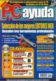 PC Ayuda, una nueva revista práctica de informática